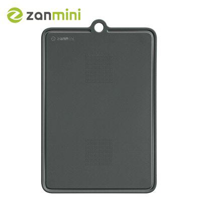 zanmini Chopping Board PLUS Color-coded Cutting Mat
