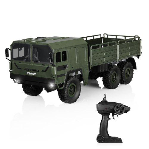 helifar HB - NB2805 1 : 16 Military RC truck