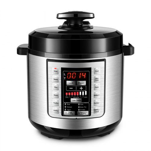 ALBOHES XLTX60-D17FY Multifunctional Electric Pressure Cooker