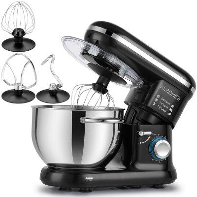 ALBOHES SM - 1301Z Professional Kitchen Machine / Powerful Stand Mixer