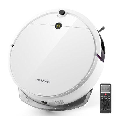 Alfawise D751 Sweeping Mopping Robot Vacuum Cleaner