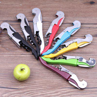 Bottle Opener Simple Gift Boxed Wine Open Tool