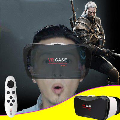 VR Handle Support Virtual Reality Glasses VR CASE 5PLUS Headset 3D Glasses VR Glasses VR BOX