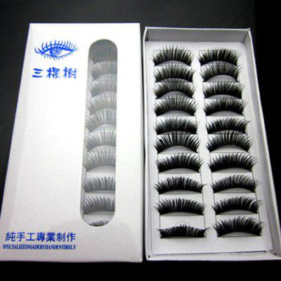 False Eyelash Cosmetic Tool
