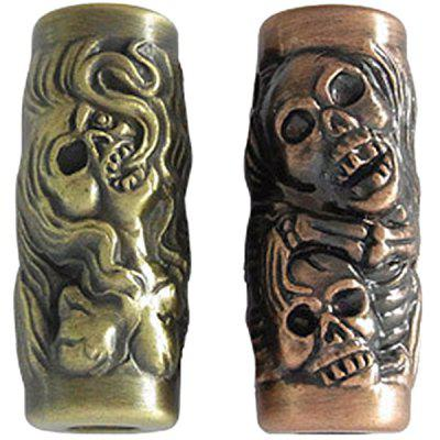Tattoo Medium Relief Handle Engraving Handle Grip Tattoo Handle Tattoo Equipment