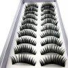 False Eyelashes Cosmetic Tool - 028#