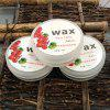 Hair Products Hair Styling Shaping Wax Men's Natural Fluffy Moisturizing Styling Fragrance Mud Pomade - 100ML