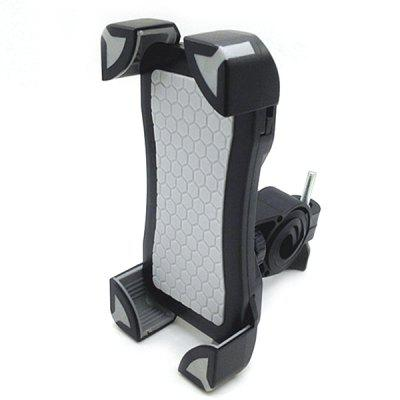 Bicycle Mobile Phone Bracket Mountain Bike Bicycle Electric Car Phone Bracket