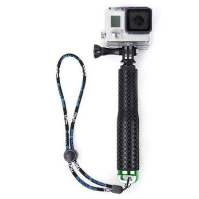 Selfie Stick Aluminiumlegierung 19 Zoll SP Selfie Stick für Gopro Sports Camera Diving