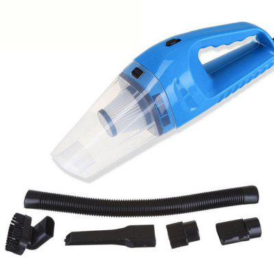 Car 120w Super Power Vacuum Cleaner Car Wet And Dry Dual-use Vacuum Cleaner Filter Super Vacuum Cleaner