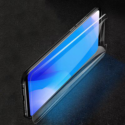 Hydrogel Film Smooth Explosion-proof Full Screen for iPhoneX