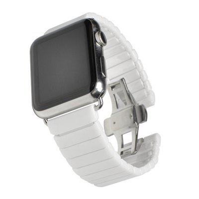 Applicable To Watch Strap Watch Ceramic Metal Chain Watch With Wristband