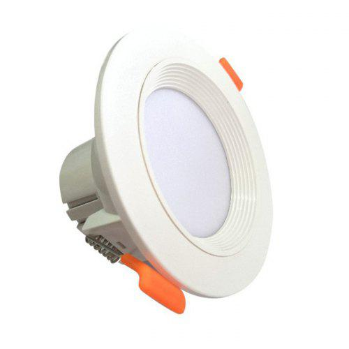 LED Intelligent Voice Control Downlight Wide Voltage Ceiling Light
