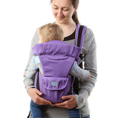European Standard Four Seasons Multi-function Shoulder Baby Baby Sling Labor-saving Baby Carrier Summer Bag