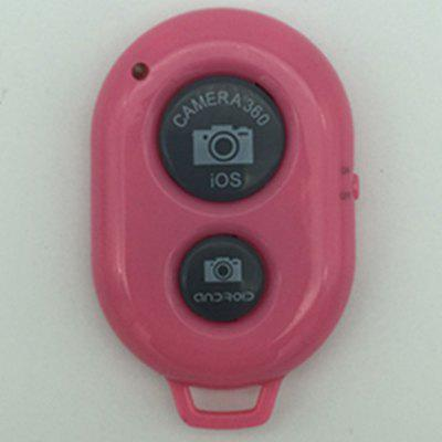 Bluetooth Remote Control Mobile Phone Self-timer Wireless Shutter Self-timer Bluetooth Camera