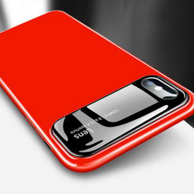 Max Mobile Phone Case Glass Case for Iphone