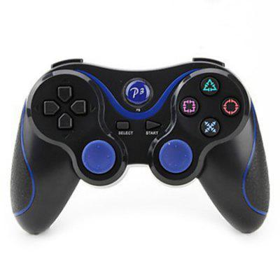 Wireless Bluetooth Gamepad Game Controller  for PS3
