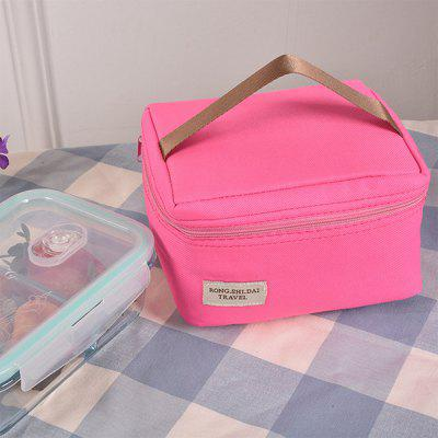 Mini Ice Pack Picnic Bag