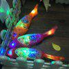 Projection Electric Fish Music Swing Fish Glowing Toy - NEW PROJECTION ELECTRIC FISH