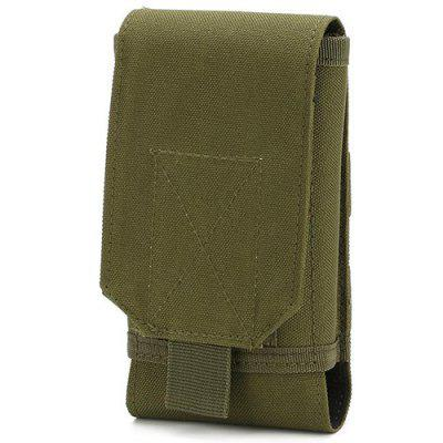Custodia tattica Molle Army Bag Hook Loop Cintura Custodia con fondina Custodia esterna