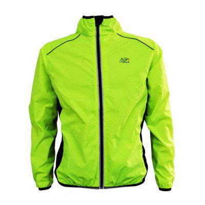 Cycling Windproof Outdoor Quick-drying Thin Anti-splashing Sports Jacket