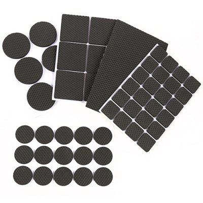 Non-slip Table Chair Mats Wear-resistant Furniture Protection Mat