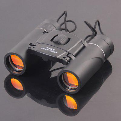Telescope High-definition Low-light Night Vision Non-infrared Pocket Dual-tube Outdoor Concert Glasses