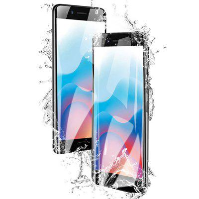 5D Cold Carved Full Screen High-definition Tempered Film for iPhone