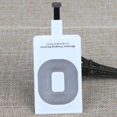 Wireless Receiving Back Patch Receiver Chip Mobile Phone Wireless Charging Receiver