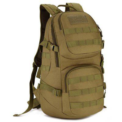 Outdoor Military Tactical Backpack Sport Camping Hiking Trekking Bag
