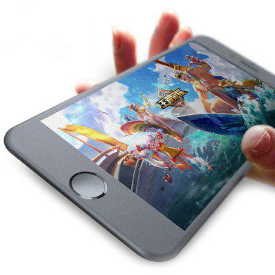 Full Screen Mobile Phone Tempered Glass Film for iPhone