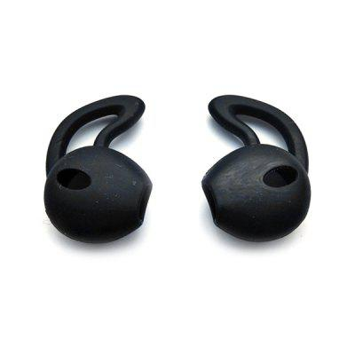 Silicone Case Wireless Bluetooth Headset for iPhone