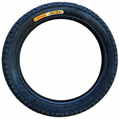 Electric Car Tire 12-1/22-1/4 14/16X2.125 Tire
