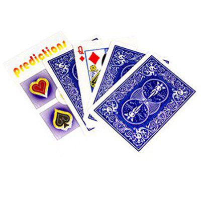 Magic 4Q Cientos de Magic 4Q Prophecy Magic Prophecy Poker Prophecy Magic Props