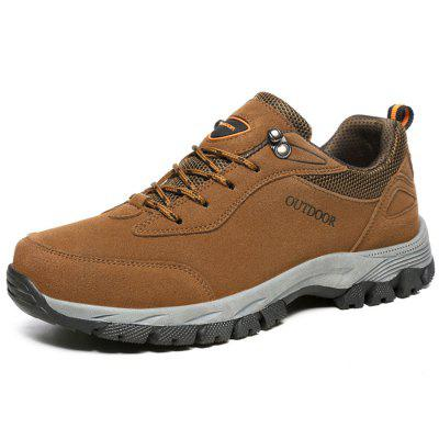 Men Outdoor Hiking Climber Shoes