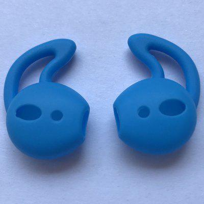 Silicone Earphones Earbuds Cover Set Wireless Bluetooth Headset Cover for 7 airpods