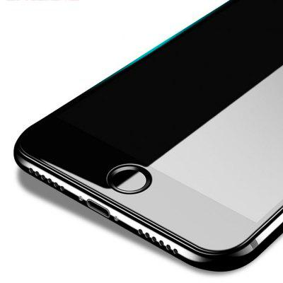 Tempered Film Full Screen Cover Drop Protection Film Side Mobile Phone Glass for iPhone