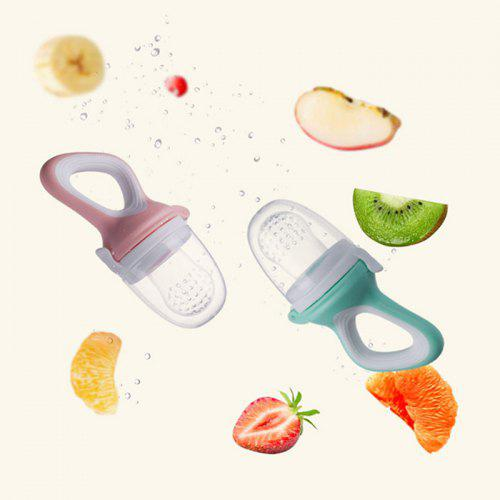 Doodle Bite Bite Fruit And Vegetable Music Food Supplement Baby Food Supplement Music Pacifier Bite