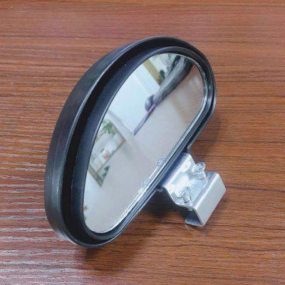 Car Mirror Mirror Large Field Of View Rear View Mirror Car Reversing Blind Spot
