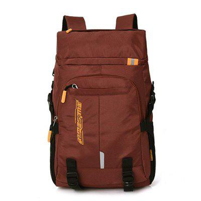 Manufacturer Professional Outdoor Backpack Hiking Tour Outing Leisure Walking Nylon Shoulder Bag