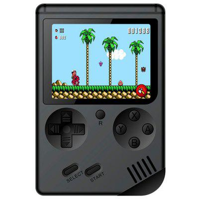 FC Retro Nostalgic Children Game Machine Tetris Game Console Handheld Game Console PSP Handheld