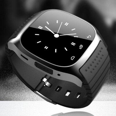 Montre intelligente voiture Bluetooth mains libres montre intelligente Bluetooth