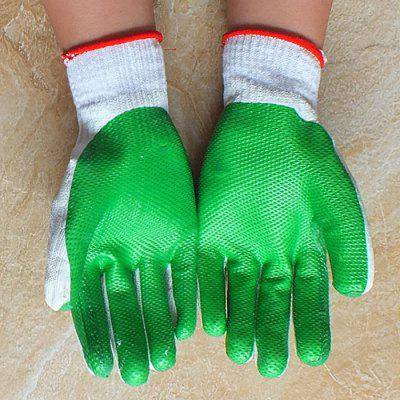Film Gloves Wear-resistant Anti-slip Cut-proof High Quality Film Gloves Protective Gloves