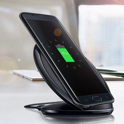 Vertical Fast Charging Wireless Charger Wireless Transmitter