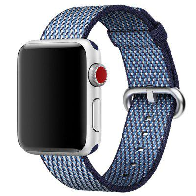 Woven Watch Strap Nylon Strap for iWatch