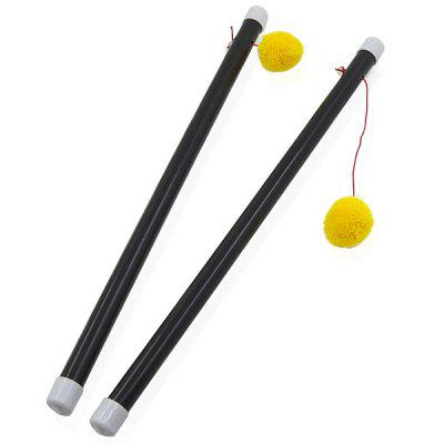 Magical Chinese Rod Rod Rod Close-up Stage New Fancy Toy Magic Prop Magic Wand