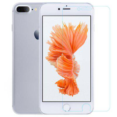 Tempered Film for iPhone 8 Plus Explosion-proof Glass Film H Protective Film