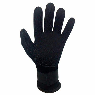 3MM Rubber Diving Gloves Warm Non-slip Comfortable Wear-resistant Snorkeling Surfing Gloves