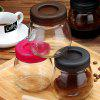 Whole Body Washable Hand Coffee Grinder Grinder Coffee Grinder Manual Coffee Machine Grinder - BROWN