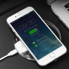 Wireless Wifi Charger Up 70% Off | Gearbest com